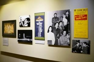 "Museo Franco Zeffirelli - ""Who's Afraid of Virginia Woolf?"" casting"