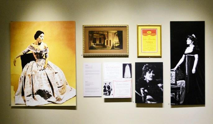 Museo Franco Zeffirelli - Maria Callas