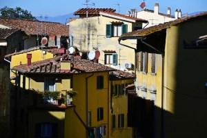Costa San Giorgio - Florence