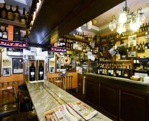 Osteria Nuvoli - Firenze