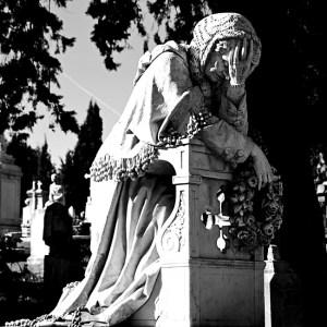 English Cemetery (Cimitero degli Inglesi) - Florence