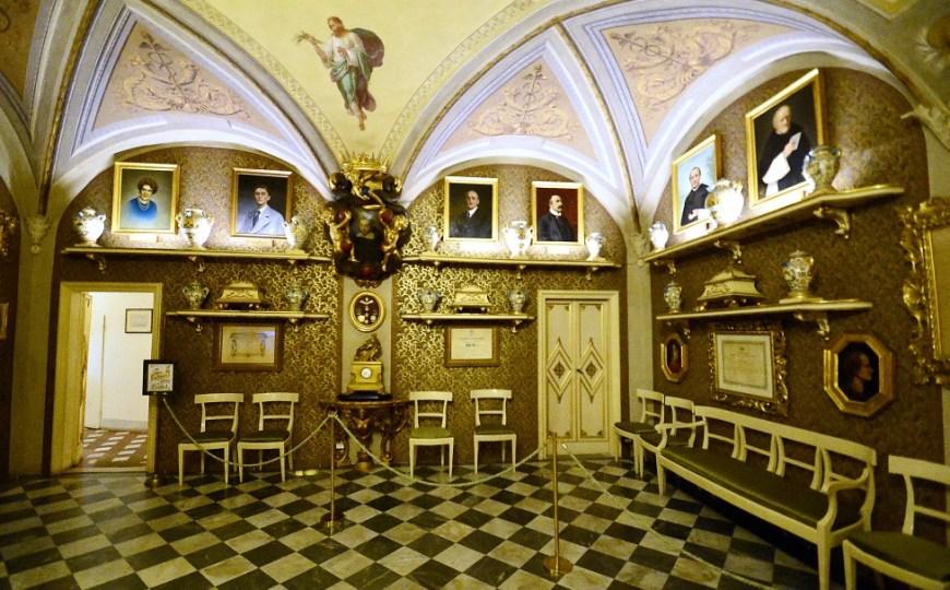 Officina Profumo Farmaceutica di Santa Maria Novella: the perfume made in Florence