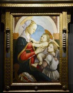 Museo degli Innocenti - Florence