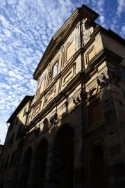 Lucca - Tuscany