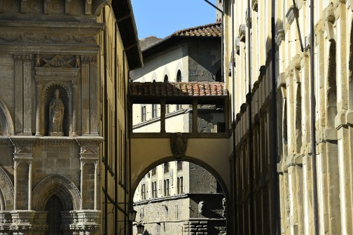 Arezzo - Tuscany