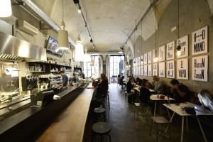La Ménagère - Florence