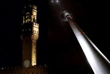 Berlin vs. Florence: a perfect binomial?