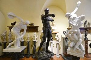 Galleria Frilli - Florence