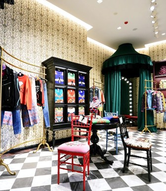 The magical world of Gucci Garden in Florence