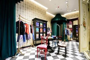 Gucci Garden - Boutique