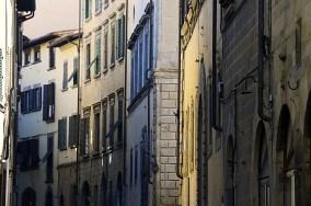 street of Arezzo
