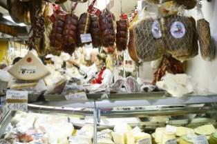 San Lorenzo - Mercato Centrale - Florence