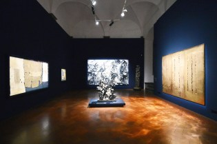 Dawn of a Nation. From Guttuso to Fontana and Schifano - Palazzo Strozzi - Florence