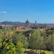 Muretto di Trento - Giardino dell'Orticoltura - Florence