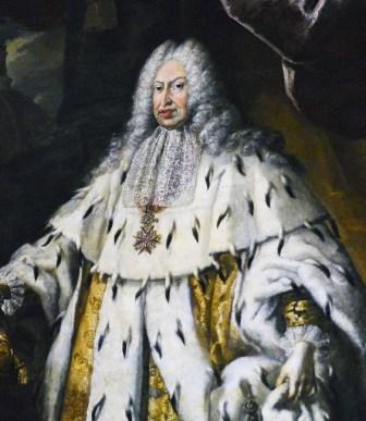 Gian Gastone de' Medici, the last homosexual of the Medici dynasty