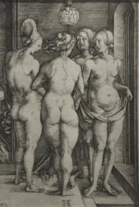 Incontri miracolosi: Pontormo dal disegno alla pittura - Palazzo Pitti - Florence