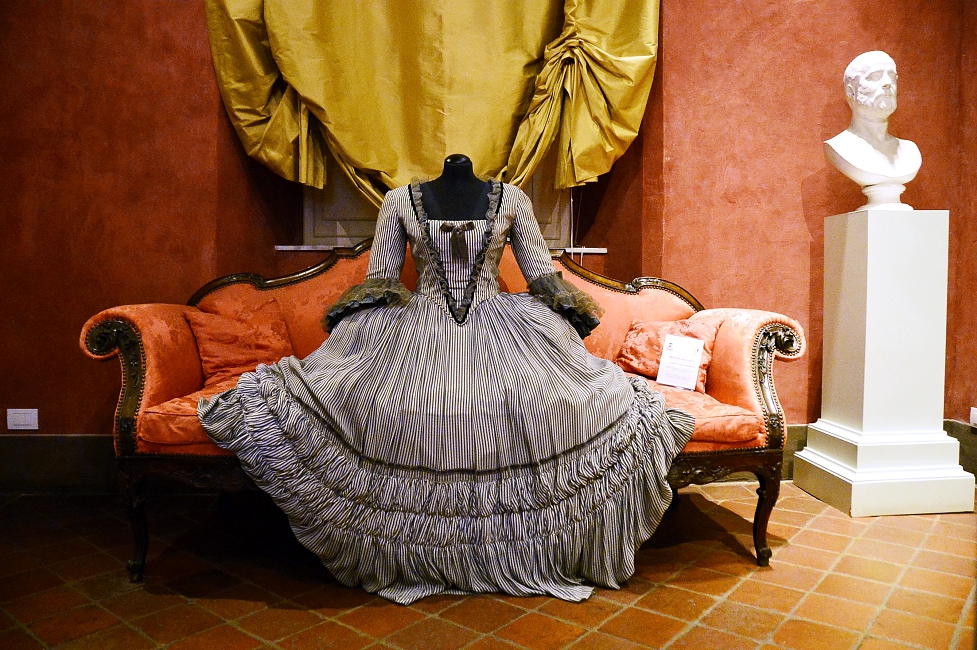 Giacomo Puccini Birthplace Museum in Lucca