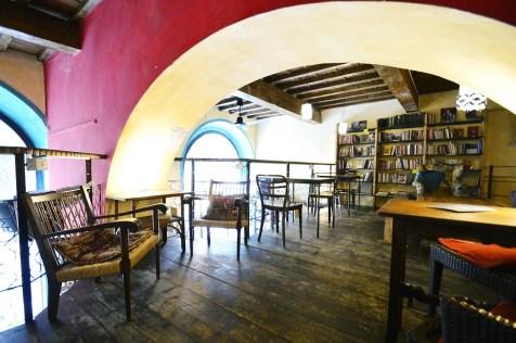 La Cité - Borgo San Frediano, 20R, Florence