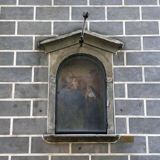 tabernacles of Florence
