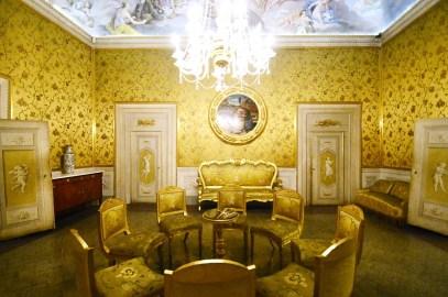 Museo di Casa Martelli - Via F. Zannetti 8 - 50123 Florence