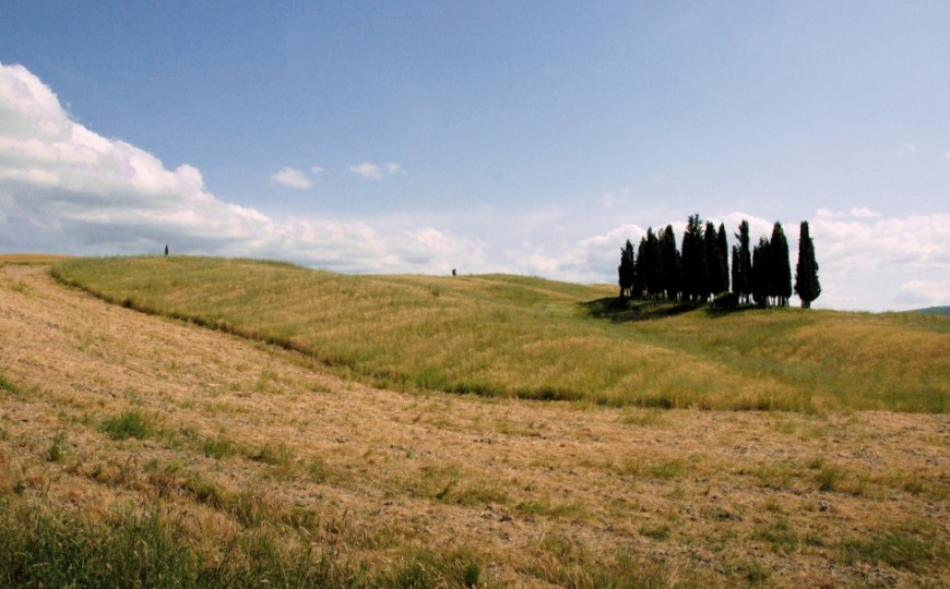 Farewell to Bernardo Bertolucci, director of «Stealing Beauty,» a postcard movie shot in Tuscany