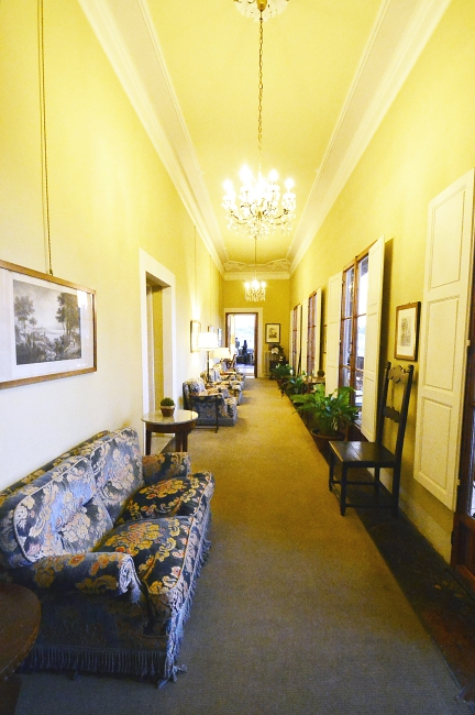 Hotel Palazzo Guadagni - Piazza Santo Spirito 9