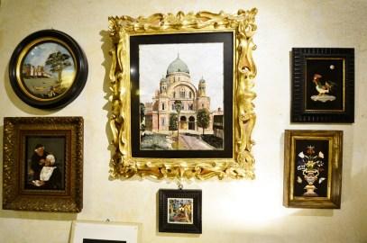 Studio Musivo Lastrucci - Florentine mosaic - Florence