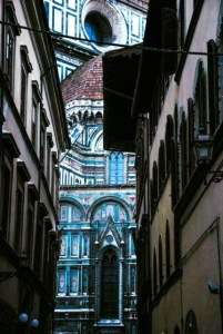 Via Ricasoli - Florence
