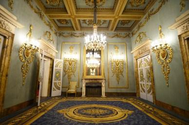Palazzo Borghese - Via Ghibellina 110, 50122 Florence