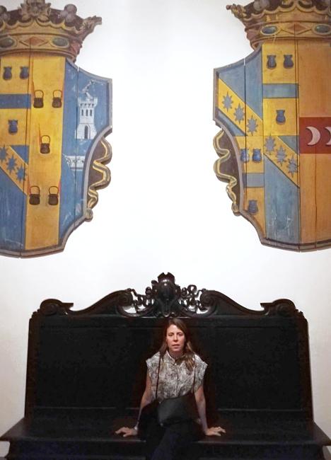 Maie Escorial´s Florence