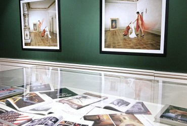 «Carlo Cantini. Between realism and imagination,» photo exhibition at Villa Bardini, Florence