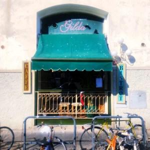 Gilda Bistrot - Piazza Lorenzo Ghiberti, 40-red - Florence