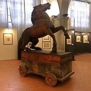 Liceo Artistico Statale di Porta Romana - Florence