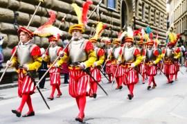Lo Scoppio del Carro: Sunday Easter tradition in Florence