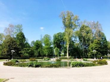 Parco delle Cascine - Florence