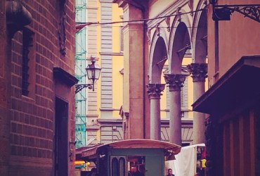 A Florentine flâneur: the art of wandering the streets of Florence