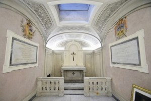 Chiesa Ognisanti, Florence