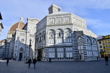 The impact of the coronavirus on Florence, the plague of the 21st century - Duomo