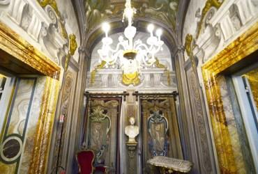 Palazzo Medici Riccardi of Florence: Renaissance paradigmatic construction
