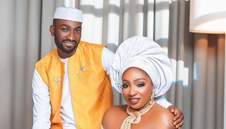 'Anita Joseph Respects And Treats Me Like A King' –Husband