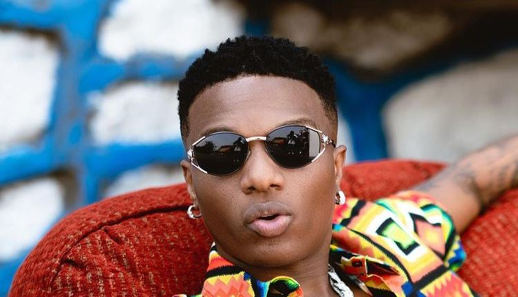 Wizkid Links Up With Asa Six Years After Collaboration Snub