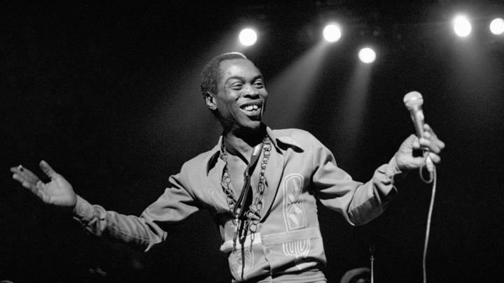 Nigerians Pay Tribute To Fela Kuti As He Is Remembered 22