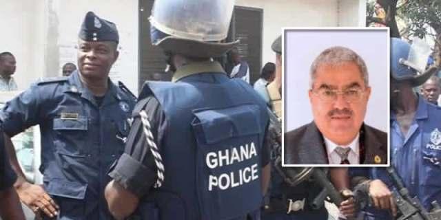 Image result for kidnap Nigerian Ghana