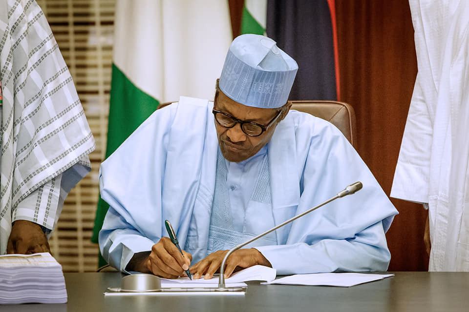 Image result for Buhari approves N208bn for upgrade of universities