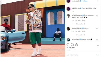 Zlatan ibile takes throw back to how he made olamide help