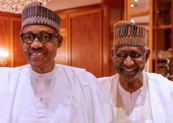 REVEALED! Kyari, another late official, others still listed as Buharis aides