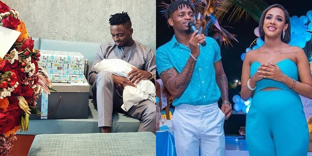 Diamond is a dead beat dad, but I really dont need his support, Tanasha Donna reveals
