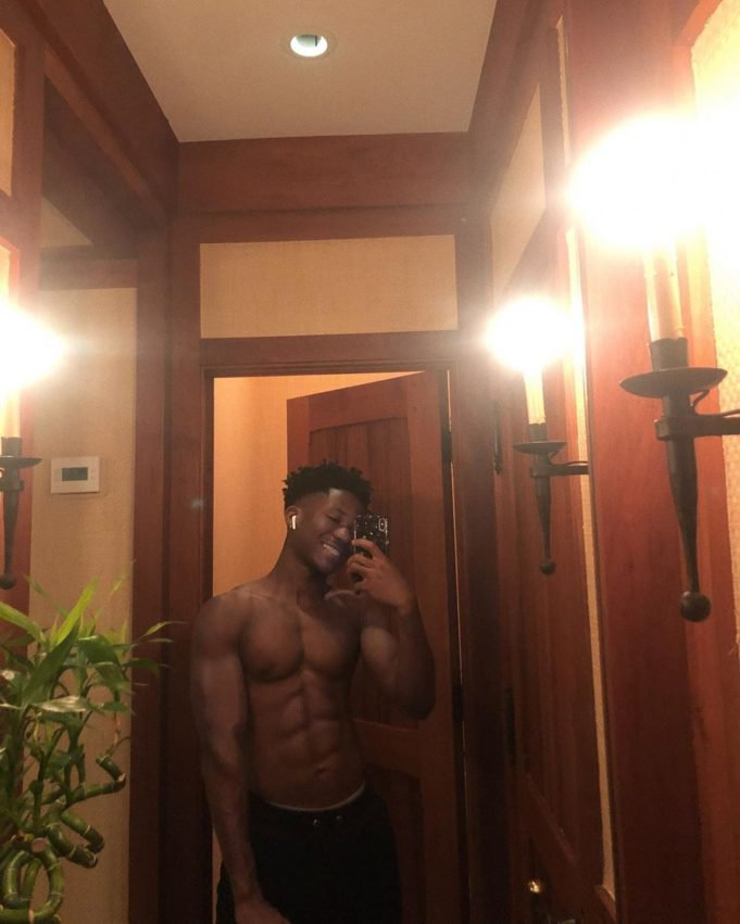 New Pictures Of Abraham Attah, Little Boy From Movie 'Beasts Of No Nation' (Photos) 2