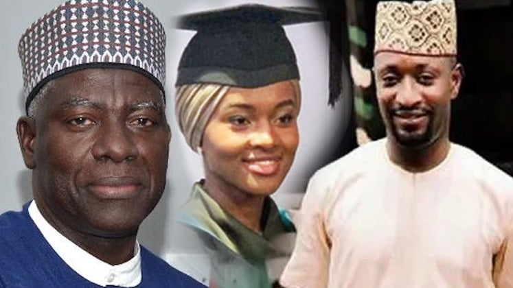 SSS loses as Court dismisses application to set aside President Buhari's daughter sim card judgment