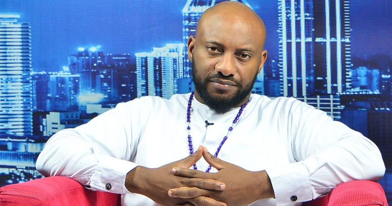 Teachers who flog kids for speaking local languages should be ashamed of themselves, Yul Edochie says